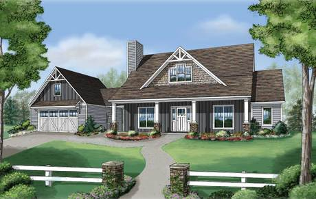 Build On Your Lot Albany in Albany GA New Homes Floor Plans