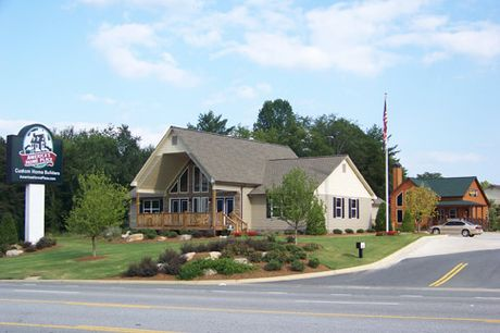 Build On Your Lot Blairsville in Blairsville GA New Homes