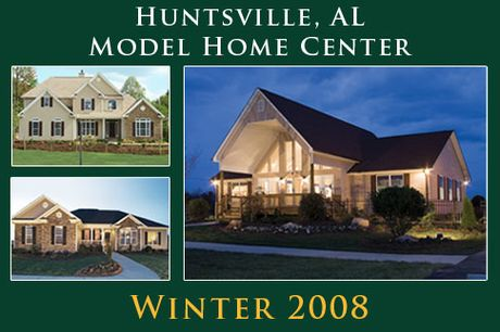 Build On Your Lot Huntsville in Madison AL New Homes Floor