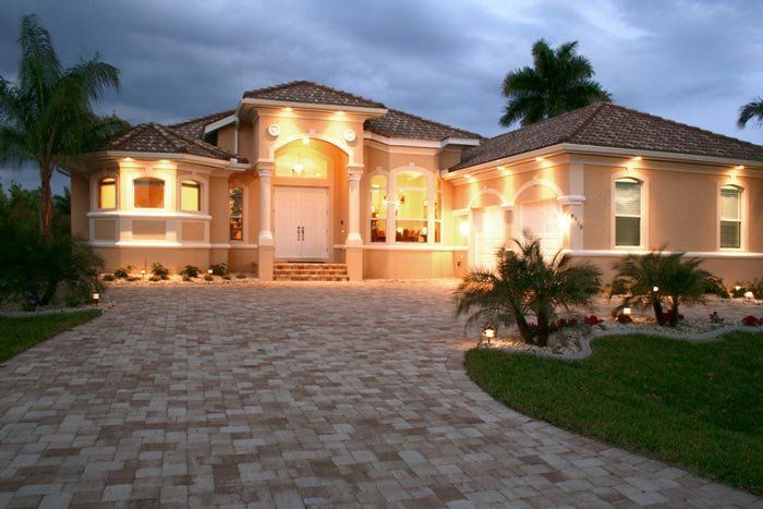 Exquisite Home Designs · The Amherst