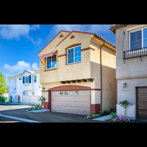 Cabrillo Collection By California Home Builders 91342