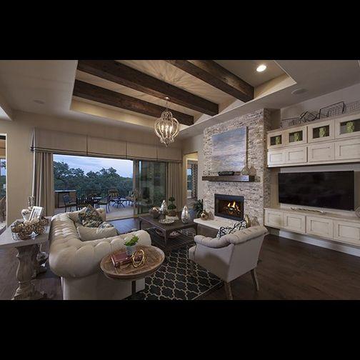... Rancho Santa Fe by Coventry Homes, 78642 ...
