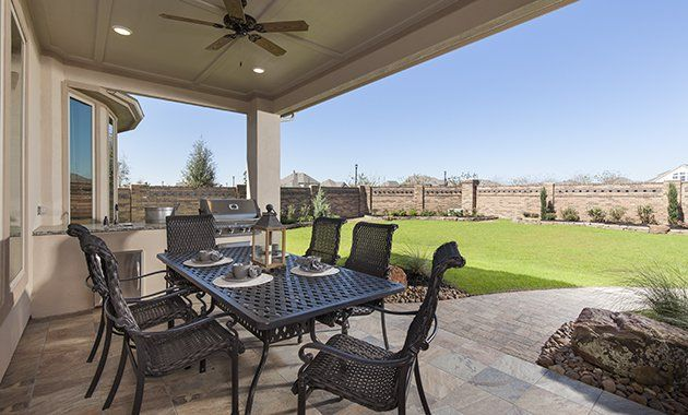 ... Cinco Ranch Northwest By Coventry Homes, 77494 ...