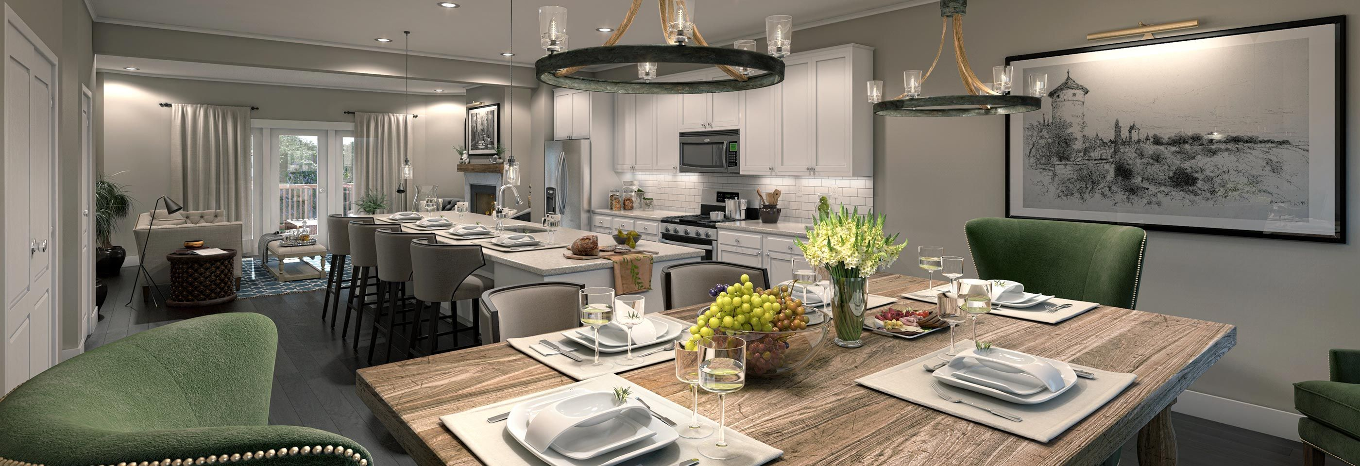 Beautiful Parklands By Craftmark Homes, 20878 ...