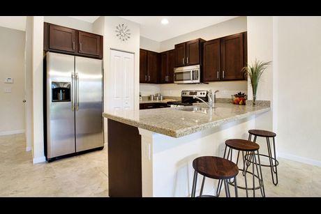 Sherwood Park In Deerfield Beach FL New Homes Floor Plans By