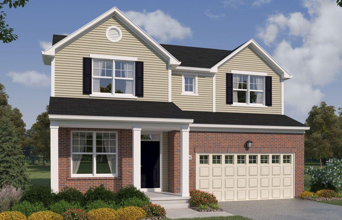 Dominion homes design center columbus | Photo home design