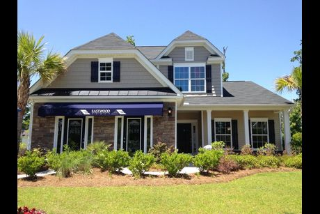 Wynfield Forest At Buckshire in Summerville, SC, New Homes & Floor ...