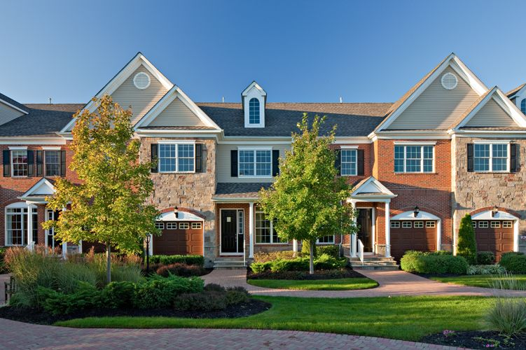 Genial Park Place At Garden State Park By Edgewood Properties, 08002 · Townhome  Building ...