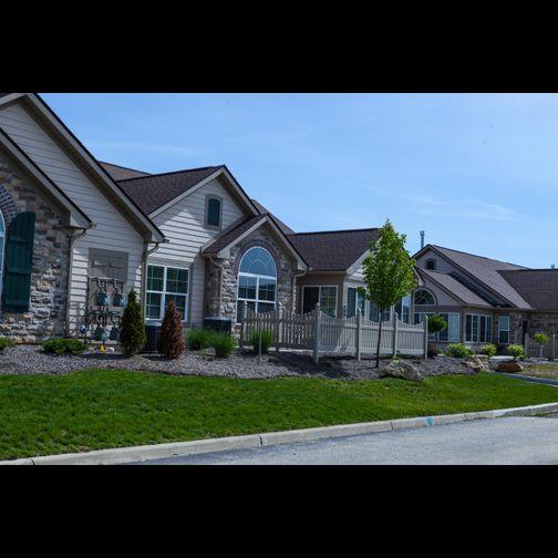 Fairways At Boulder Creek in Streetsboro, OH, New Homes & Floor ...