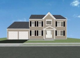 Rochester By Forino Homes 19605