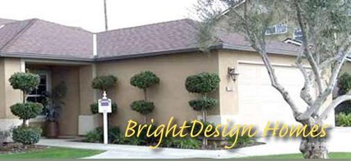 Bright Design Homes pioneer place/bright design homes in bakersfield, california