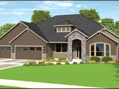 Cedar Creek By Garrette Custom Homes 98642