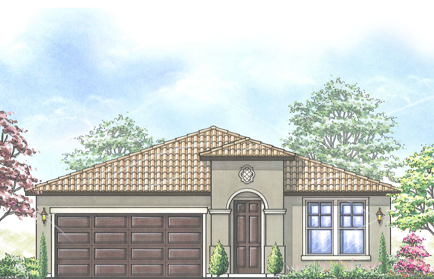Copper river model homes