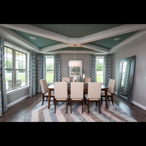 New Homes for Sale | NewHomeBook.com | Hensley – The Estate ...