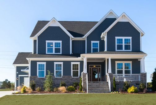 New Homes For Sale Newhomebook Com Willoughby Rolesville Nc