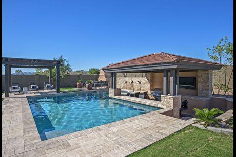 AV Homes Village At Litchfield Park 888 853 6212