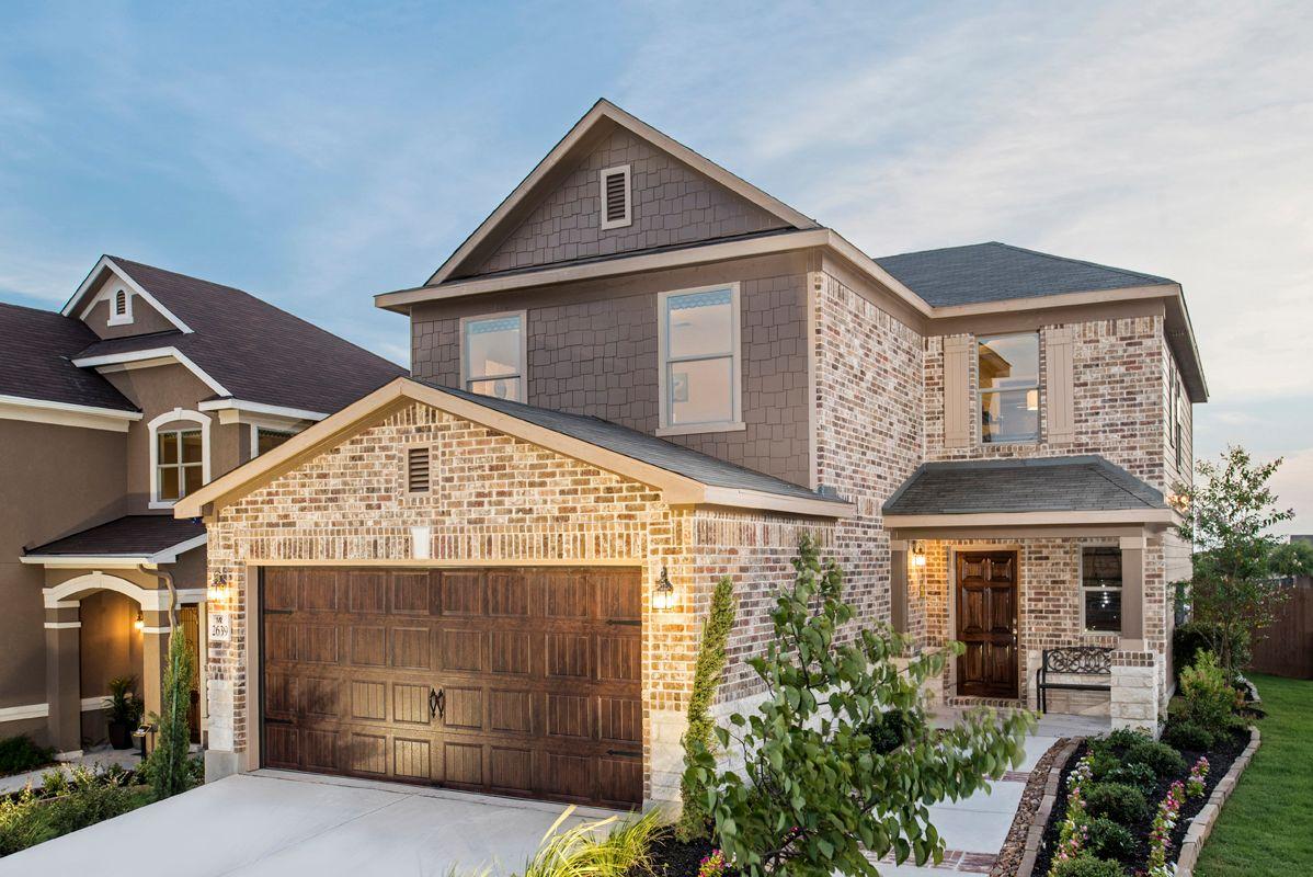 Kb home model 2412