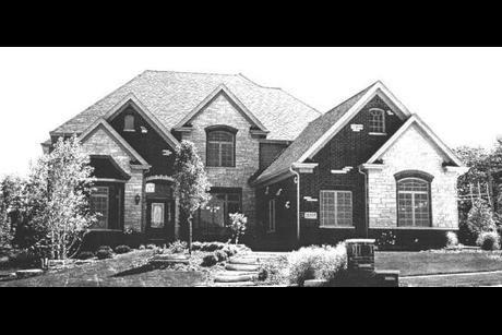 Project Design First Elevation