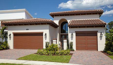 Alton In Palm Beach Gardens, Fl, New Homes & Floor Plans By Kolter
