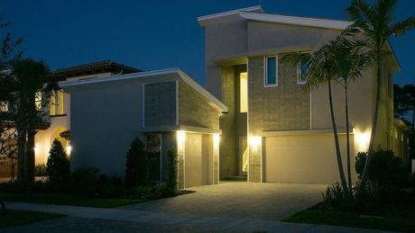 Hampton Cay Hampton Cay New Construction Townhomes Palm Beach