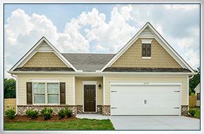 Sutherland in Winder, GA, New Homes & Floor Plans by LGI Homes