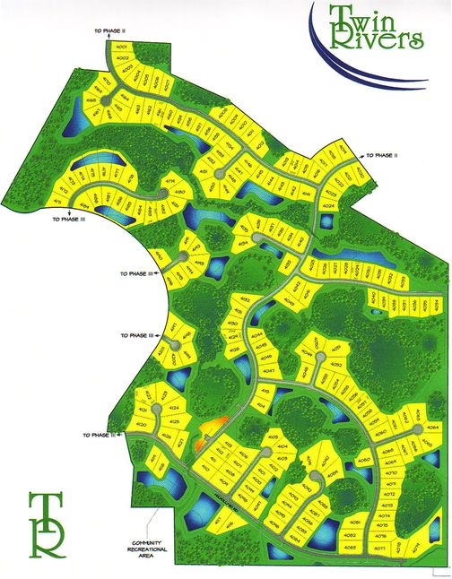 Parrish Florida Map.Twin Rivers Mark Cahill Homes In Parrish Florida