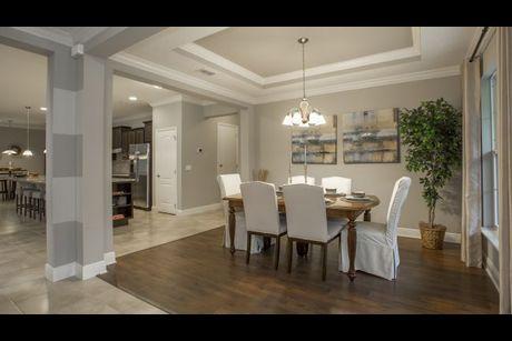 Sienna Plan at Royal Highlands by Maronda Homes – Maronda Homes Baybury Floor Plan