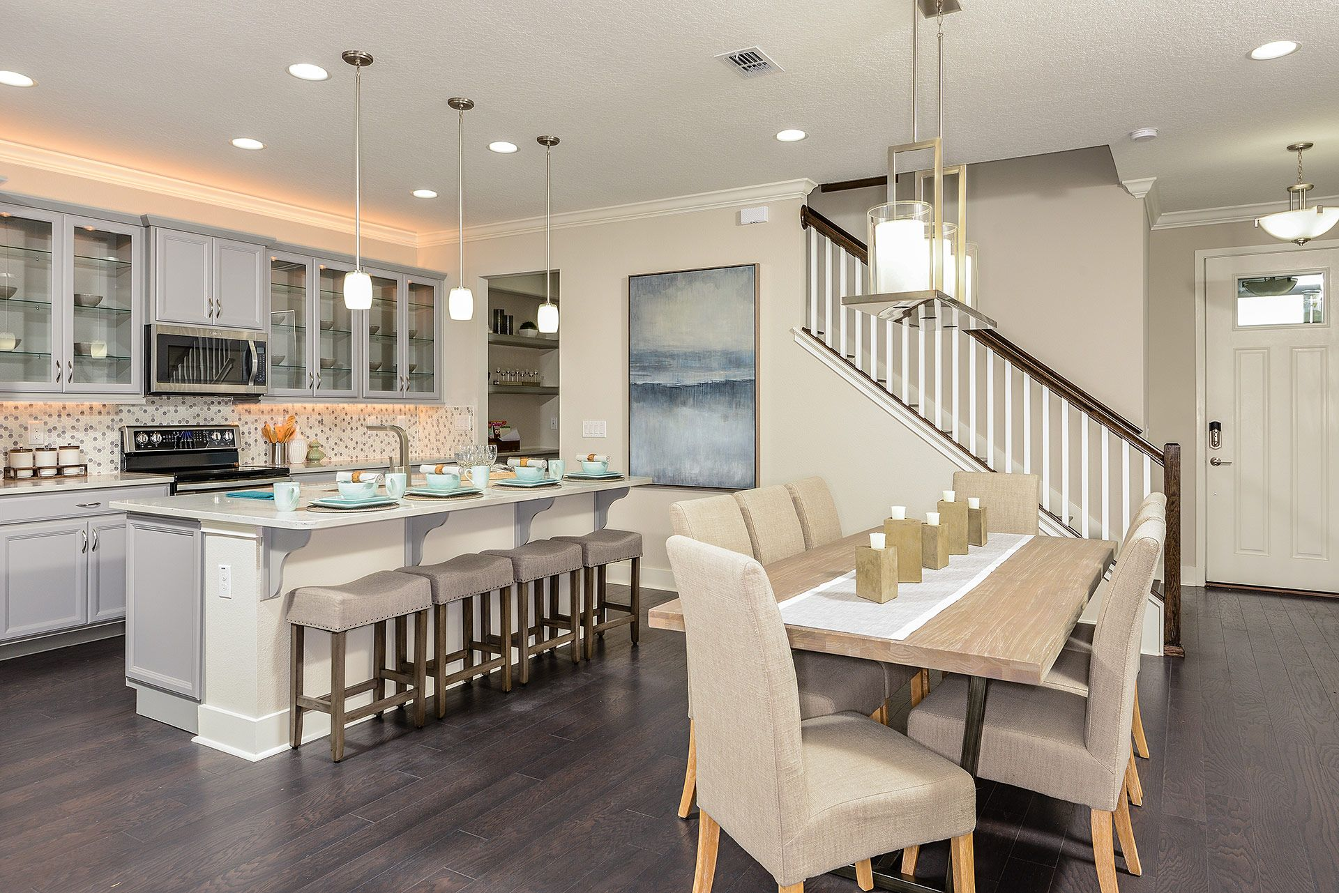 ... Lakeshore Preserve By Mattamy Homes, 33558 ...