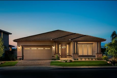 Palm Valley North By Mattamy Homes 85340