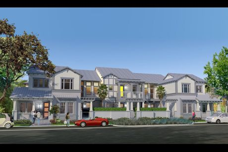 Laureate Park At Lake Nona By Minto Communities 32827