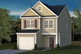 Dixon By Mungo Homes, 29229