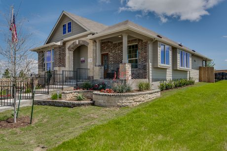 Pacesetter Homes Beautiful Model Home