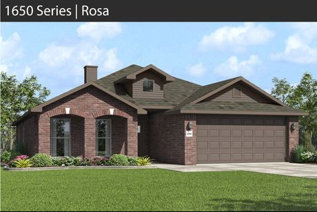 Phelps Addition In Webb City MO New Homes Floor Plans By - Mitchell homes floor plans
