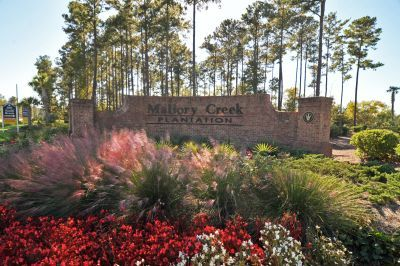 Cove Landing At Mallory Creek in Winnabow North Carolina – Stevens Fine Homes Floor Plans