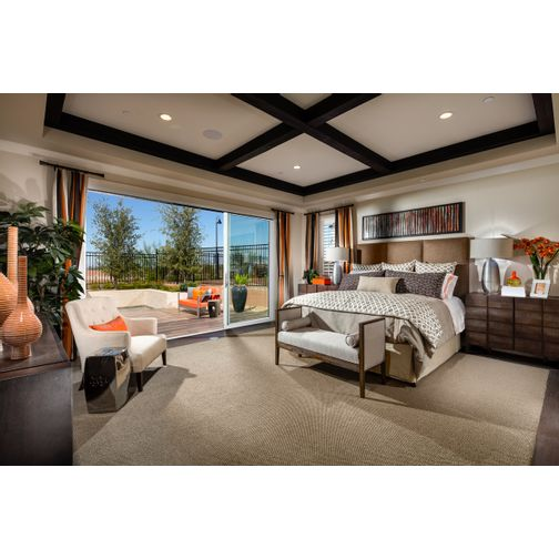 Toll Brothers at Inspirada Community Tour. Toll Brothers at Inspirada   Veneto  Henderson  NV  New homes by