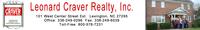 Leonard Craver Realty Inc Photo