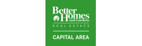 Better Homes and Gardens Real Estate Capital Area Photo