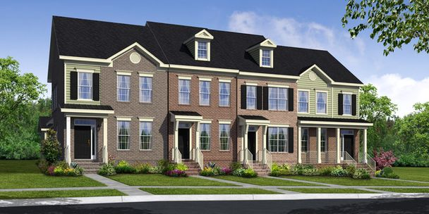 Eagle Park - Townhomes