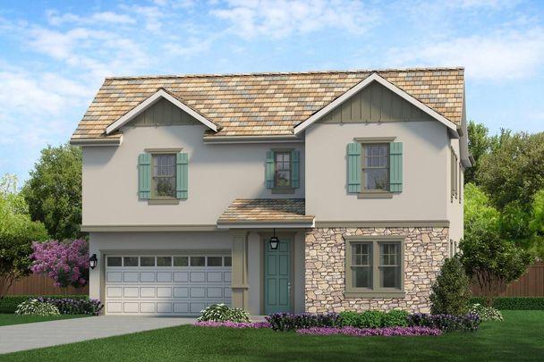 CEC Homes