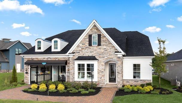 Inspire Home Exterior