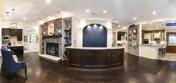 Ernest Homes Design Gallery