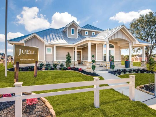 JuEll Homes