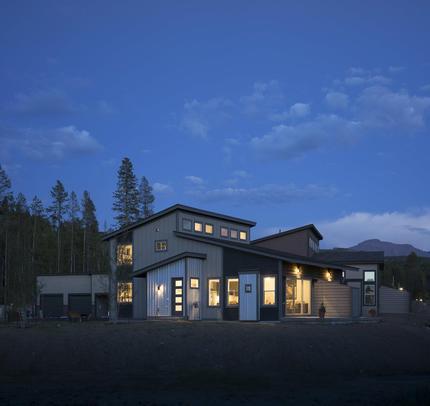Rendezvous Colorado - Buckhorn Paired Cabin