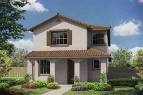 Monte Vista Homes