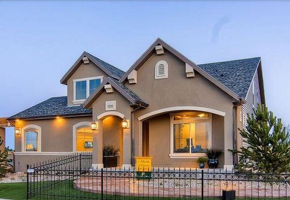 Oakwood Homes Colorado