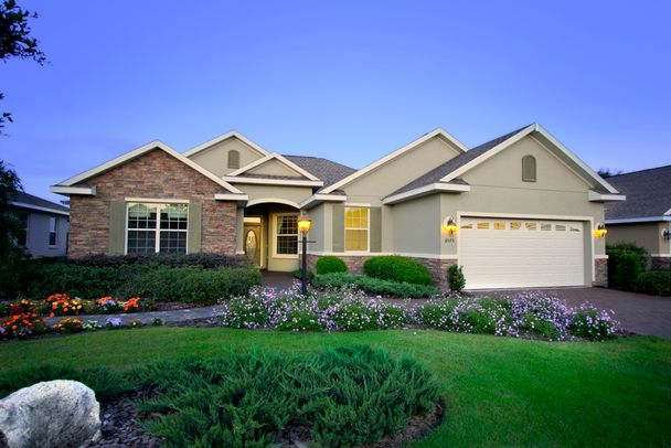 Huntley II Home Design - Estate Series