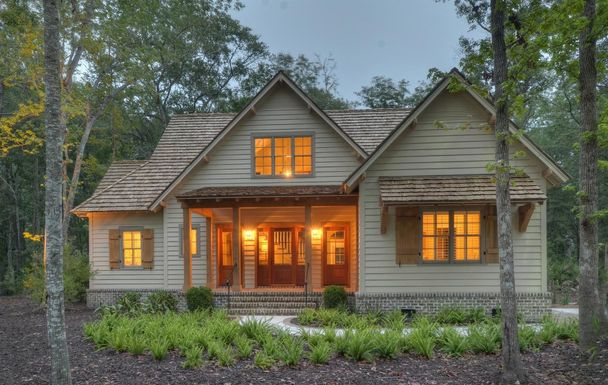 Parker Rose Custom Homes