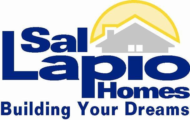 Sal Lapio Homes - Building Your Dreams!