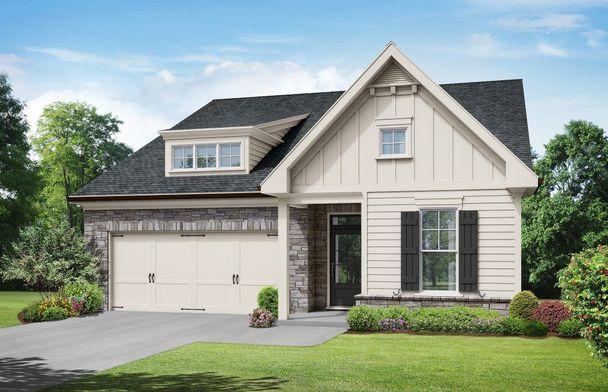 Tyler Chandler Homes