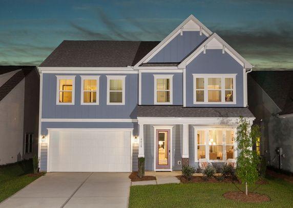 True Homes - Charlotte